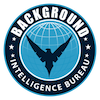 Background Intelligence Bureau Security Solutions Logo